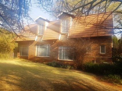 R 1,995,000 - 3 Bed House For Sale in Bronberrick