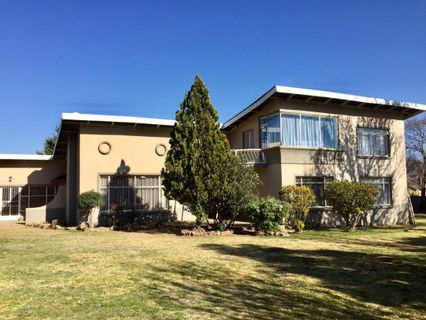 R 1,469,230 - 5 Bed House For Sale in Harrismith