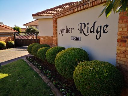R 1,150,000 - 2 Bed Property For Sale in Amberfield Manor