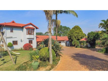 R 5,950,000 - 6 Bed Property For Sale in Winston Park