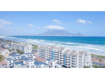 R 3,545,100 - 3 Bed Flat For Sale in Bloubergstrand