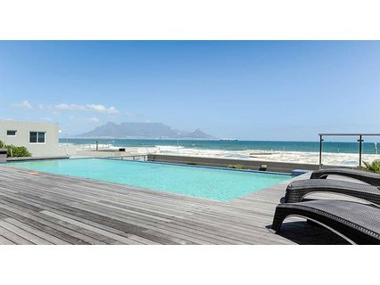 R 6,660,000 - 2 Bed Flat For Sale in Bloubergstrand