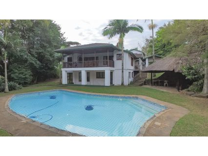 R 2,195,000 - 4 Bed House For Sale in Kloof
