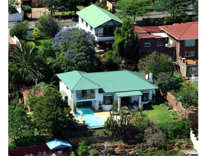 R 1,999,900 - 3 Bed House For Sale in Fishers Hill