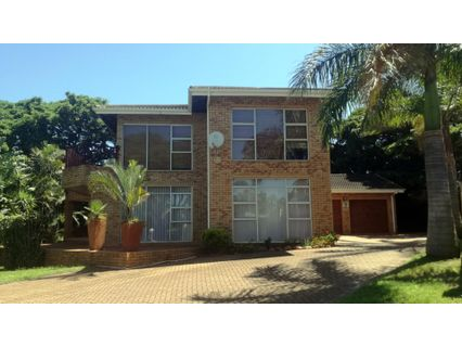 R 25,000 - 4 Bed House To Rent in Umhlanga Rocks