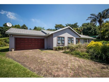 R 2,350,000 - 4 Bed Property For Sale in Assagay