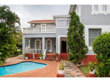 R 2,950,000 - 3 Bed House For Sale in Durban