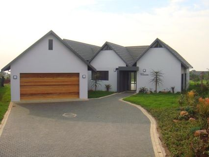 R 5,395,000 - 4 Bed House For Sale in Hillcrest