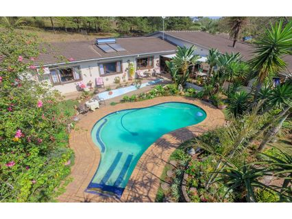 R 3,200,000 - 4 Bed House For Sale in Drummond
