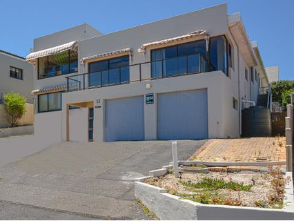 R 5,995,000 - 5 Bed House For Sale in Bloubergstrand