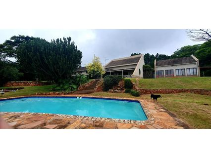 R 2,500,000 - 7 Bed Property For Sale in Crestholme