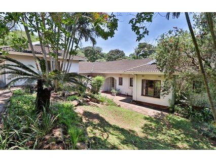 R 1,845,000 - 4 Bed Property For Sale in Kloof