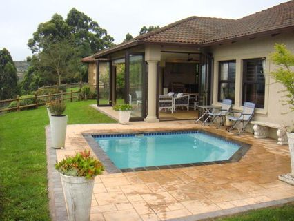 R 20,000 - 3 Bed Home To Rent in Plantations Estate