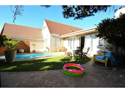 R 4,400,000 - 5 Bed Home For Sale in Van Riebeeckstrand