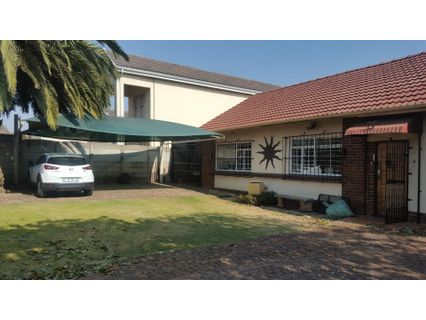 R 1,750,000 -  Commercial Property For Sale in Hurlyvale