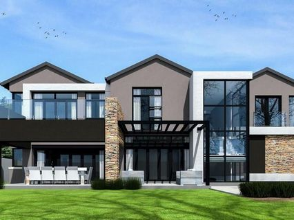 R 5,300,000 - 5 Bed Home For Sale in Rivonia