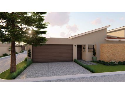 R 1,756,000 - 2 Bed Property For Sale in Rynfield