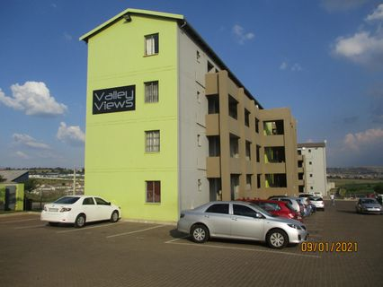 R 4,500 - 2 Bed Flat To Rent in Fleurhof