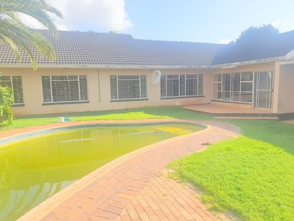R 1,995,000 - 7 Bed Property For Sale in Rant-En-Dal