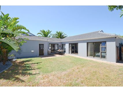 R 2,695,000 - 3 Bed House For Sale in Blouberg Sands
