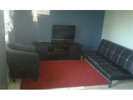 R 5,000 - 1 Bed Flat To Rent in Randburg
