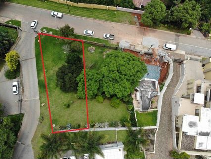 R 650,000 -  Plot For Sale in Constantia Kloof