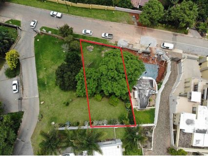 R 600,000 -  Land For Sale in Constantia Kloof