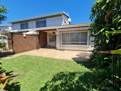 R 18,000 - 4 Bed Property To Rent in Durban North