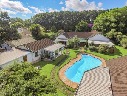 R 3,795,000 - 8 Bed House For Sale in Winston Park