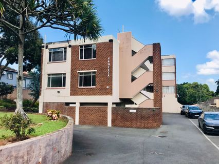 R 7,500 - 2 Bed Flat To Rent in Musgrave