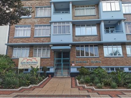 R 6,000 - 1 Bed Flat To Rent in North Beach
