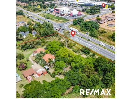 R 4,899,000 -  Plot For Sale in Northgate