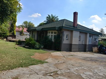R 1,300,000 - 3 Bed House For Sale in Germiston South