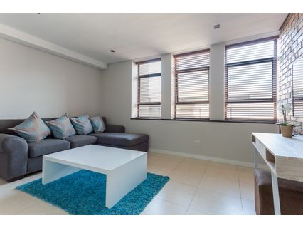 R 1,600,000 - 1 Bed Flat For Sale in Cape Town - City Bowl
