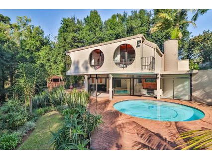 R 2,695,000 - 4 Bed Home For Sale in Hillcrest Park