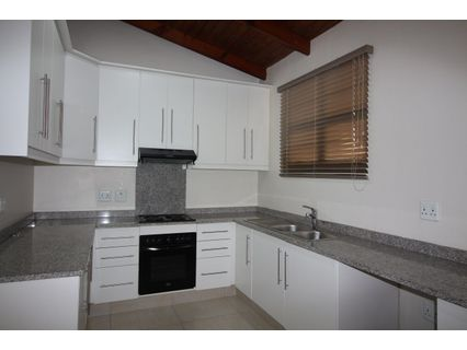 R 7,500 - 1 Bed Flat To Rent in Westville
