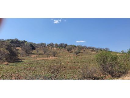 R 500,000 -  Plot For Sale in Magaliesburg