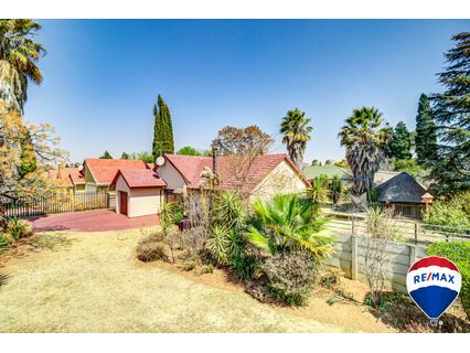 R 1,350,000 - 4 Bed House For Sale in Freeway Park