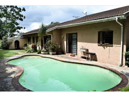 R 1,095,000 - 4 Bed Home For Sale in Moseley Park