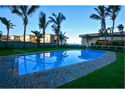 R 3,500,000 - 2 Bed Apartment For Sale in Compensation Beach