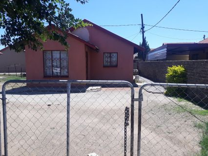 R 490,000 - 3 Bed House For Sale in Boitekong