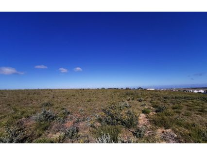 R 695,000 -  Land For Sale in Kromme River