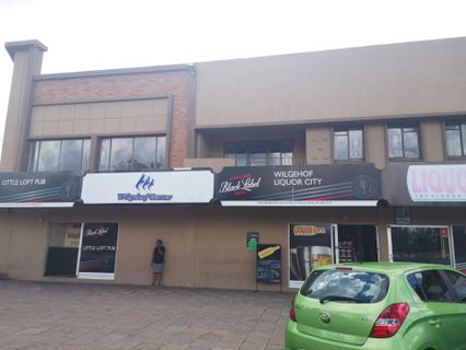 R 3,800 -  Commercial Property To Rent in Wilgehof