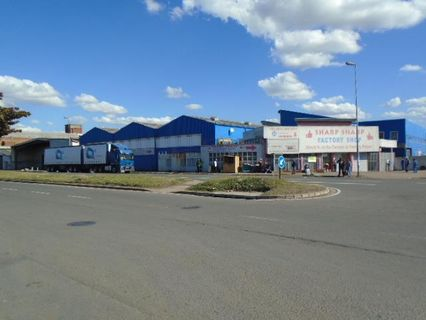 R 72,075 -  Commercial Property To Let in Mobeni