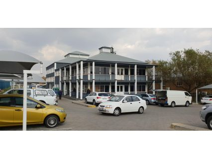 R 8,200,000 -  Commercial Property For Sale in Linbro Park
