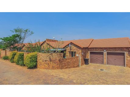 R 1,260,000 - 3 Bed Property For Sale in Amberfield