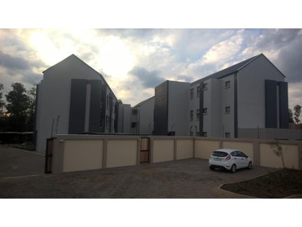 R 6,000 - 1 Bed Apartment To Rent in Clubview West