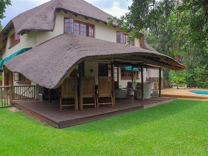 R 1,750,000 - 4 Bed Property For Sale in Club Nautique