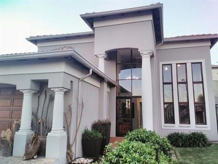 R 1,470,000 - 4 Bed House For Sale in Jordaan Park