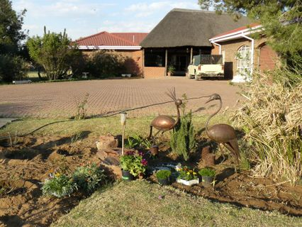 R 7,800,000 - 4 Bed Smallholding For Sale in Oranjeville